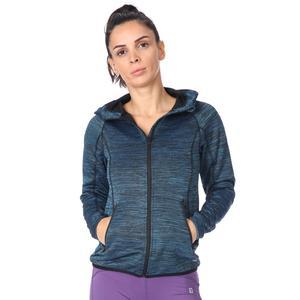 Intjacket Women Kadın Mavi Günlük Stil Ceket 710211-PTR