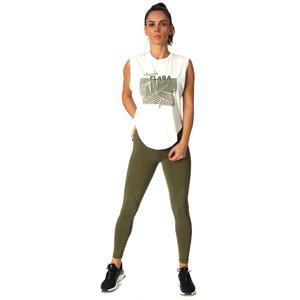 Santa Clara Kadın Beyaz Tişört 711032-BYZ