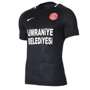 Ümraniyespor Erkek Siyah Futbol Forma 893964-010-UMR