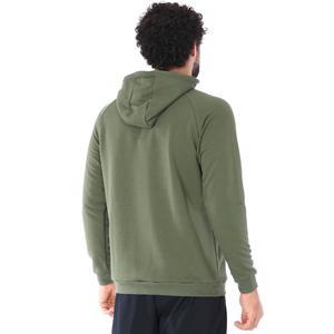 Spo-Efsweat Erkek Haki Sweatshirt 711219-HKI