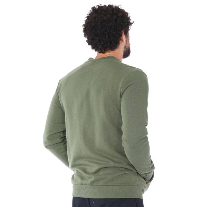 Rasmanust Erkek Haki Sweatshirt 711216-HKI 1158448