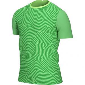 Gardien III Gk Jsy Ss Erkek Yeşil Futbol Tişört BV6714-398