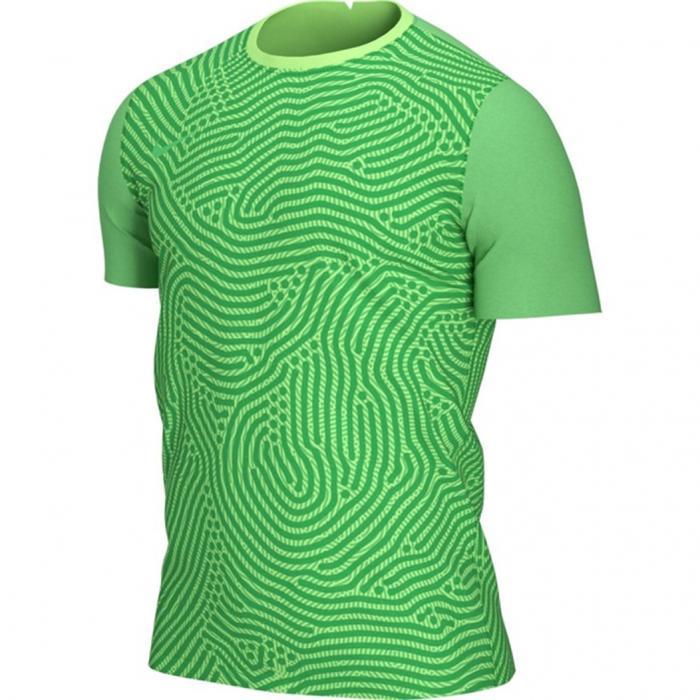 Gardien III Gk Jsy Ss Erkek Yeşil Futbol Tişört BV6714-398 1214487