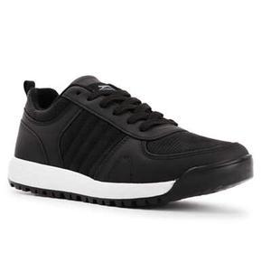 Tommy Erkek Siyah Günlük Ayakkabı SA20LE023-510