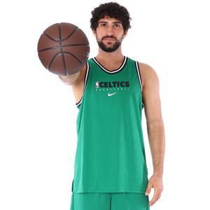 Boston Celtics NBA Erkek Yeşil Atlet BQ9321-312