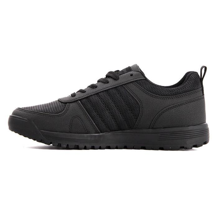 Tommy Erkek Siyah Günlük Ayakkabı SA20LE023-596 1232644