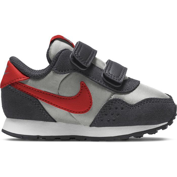 Md Valiant (Tdv) Çocuk Siyah Günlük Ayakkabı CN8560-003 1233214