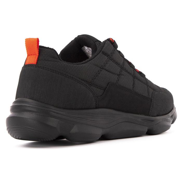 Tactial Erkek Siyah Günlük Ayakkabı SA20OE017-506 1236960