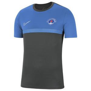 Kasımpaşa Dry Acdpr Top Ss Erkek Mavi Futbol Tişört BV6926-075-KAS