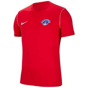 Kasımpaşa Dry Park20 Top Ss Erkek Kırmızı Futbol Tişört BV6883-657-KAS