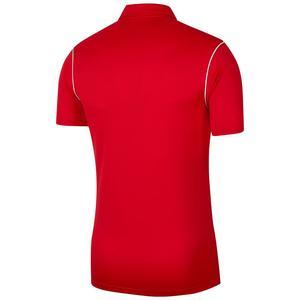 Dry Park Ümraniye Erkek Kırmızı Futbol Polo Tişört BV6879-657-UMR