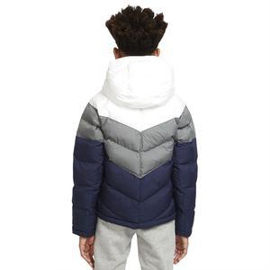 U Nsw Tf Synthetıc Fill Jacket Çocuk Beyaz Günlük Stil Ceket CU9157-102
