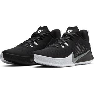 Mamba Fury Unisex Çok Renkli Basketbol Ayakkabısı CK2087-001