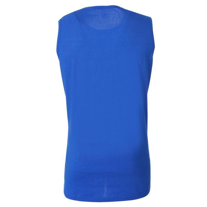 Spt Erkek Mavi Basketbol Atlet TKT100117-SAX 1220281