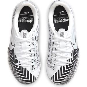 Jr Vapor 13 Academy Mds Tf Çocuk Beyaz Halı Saha Ayakkabısı CJ1178-110