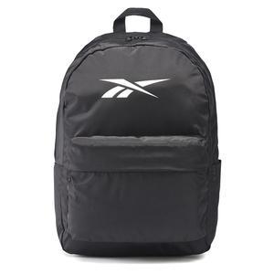 Linear Logo Unisex Siyah Sırt Çantası GC8722