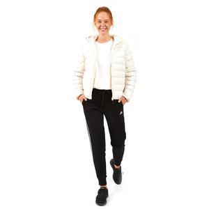 Outerwear W Padded Hooded Light Kadın Bej Günlük Stil Ceket S202120-614