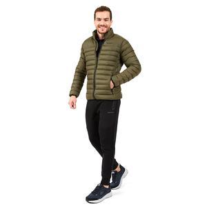 Outerwear M Basic Erkek Haki Günlük Stil Ceket S202721-801