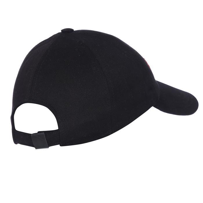 Karşıyaka Unisex Siyah Basketbol Şapka TKY100146-SYH 1236443