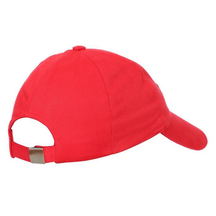 Karşıyaka Unisex Kırmızı Basketbol Şapka TKY100146-KRM 1236445