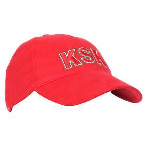 Karşıyaka Unisex Kırmızı Basketbol Şapka TKY100146-KRM