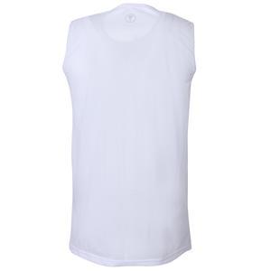 SPT Erkek Beyaz Basketbol Atlet TKY100109-BYZ
