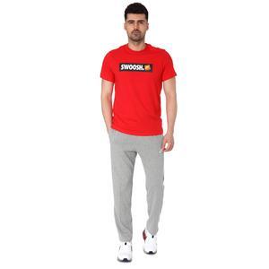 Sportswear Club Oh Jersey Erkek Gri Eşofman Altı BV2766-063