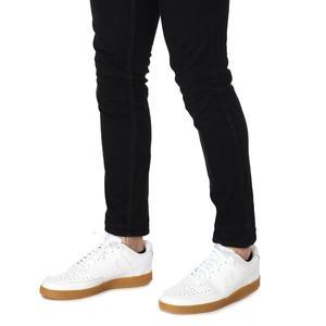 Court Vision Lo Erkek Beyaz Günlük Ayakkabı CD5463-105