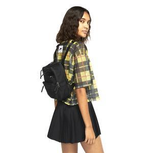 Tanjun Mini Backpack Unisex Siyah Sırt Çantası BA6098-010