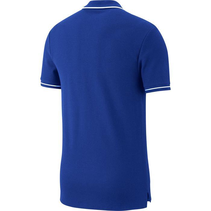 Kasımpaşa Erkek Mavi Futbol Polo Tişört AJ1502-463-KAS 1237809