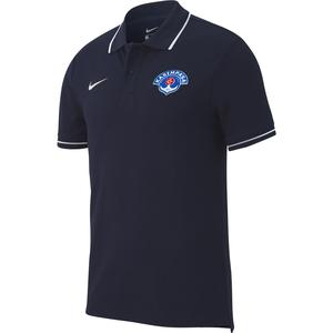 Kasımpaşa Erkek Lacivert Futbol Polo Tişört AJ1502-451-KAS