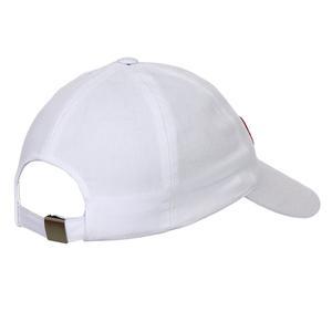 Karşıyaka Unisex Beyaz Basketbol Şapka TKY100146-BYZ