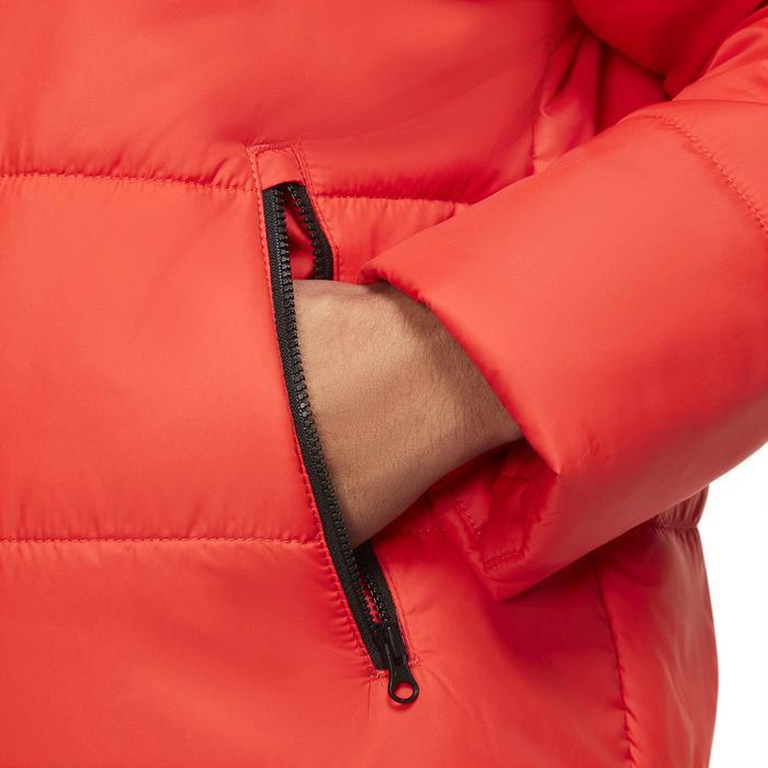 W Nsw Core Syn Jkt Kadın Kırmızı Günlük Stil Ceket CZ1466-673 1234179