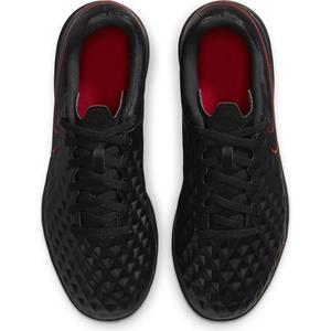 Jr Tiempo Legend 8 Club Tf Çocuk Siyah Halı Saha Ayakkabısı AT5883-060