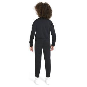 G Nsw Trk Suit Tricot Çocuk Siyah Günlük Stil Eşofman CU8374-010