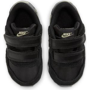Md Valiant (Tdv) Çocuk Siyah Günlük Ayakkabı CN8560-009