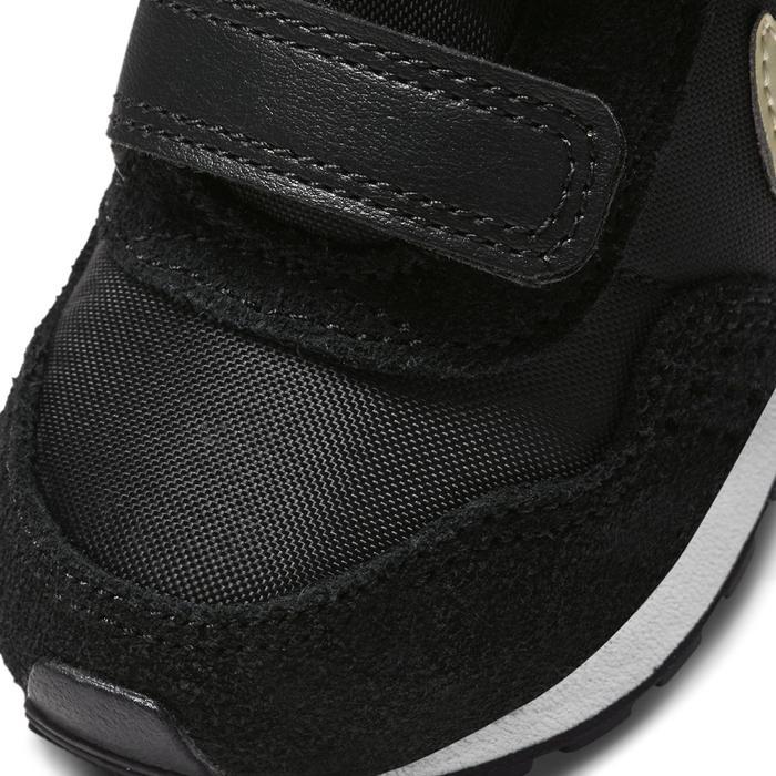Md Valiant (Tdv) Çocuk Siyah Günlük Ayakkabı CN8560-009 1234295
