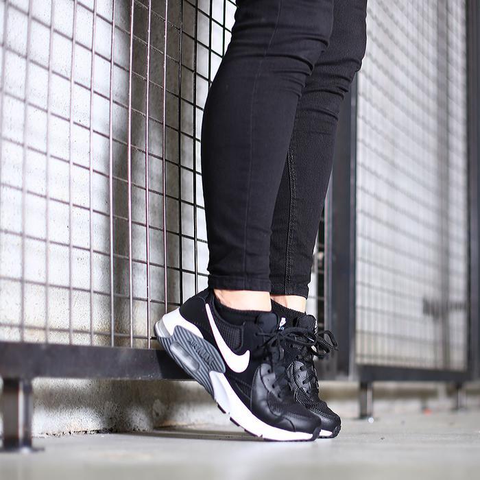 Air Max Excee Kadın Siyah Günlük Ayakkabı CD5432-003 1175243
