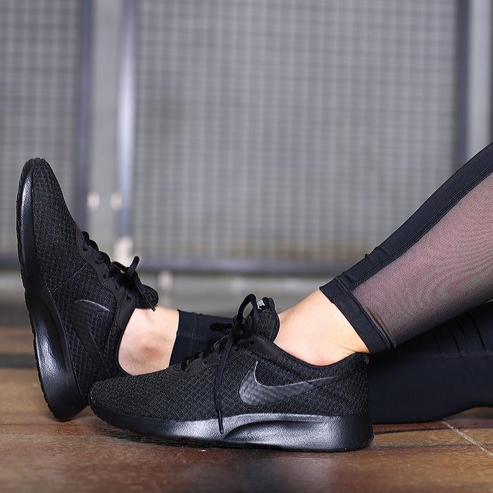 Tanjun Kadın Siyah Günlük Ayakkabı 812655-002 919216