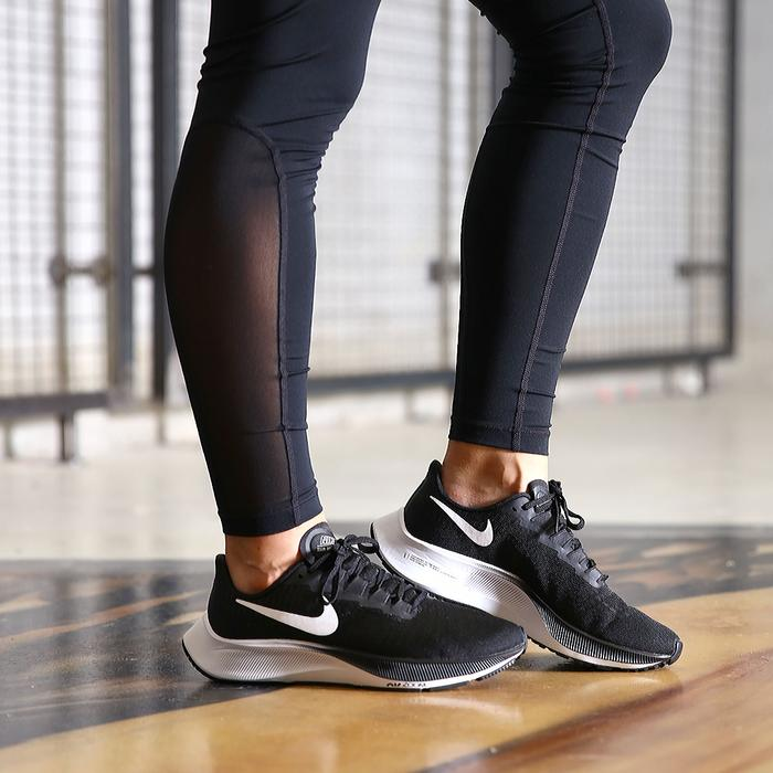 Air Zoom Pegasus 37 Kadın Siyah Koşu Ayakkabısı BQ9647-002 1212815