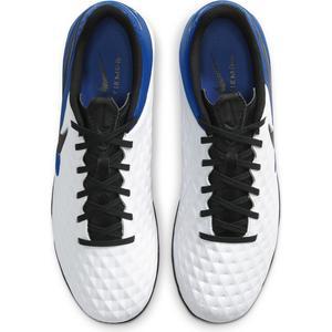 Tiempo Legend 8 Academy Tf Unisex Beyaz Halı Saha Ayakkabısı AT6100-104
