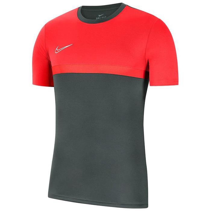 Dry Acdpr Top Ss Erkek Siyah Futbol Tişört BV6926-079 1179920