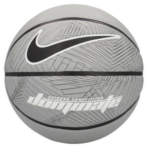 Dominate 8P Unisex Gri Basketbol Topu N.000.1165.032.07