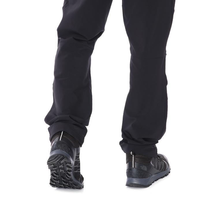 M Lw Fp İi Mid Wp Erkek Siyah Outdoor Ayakkabı NF0A47HECA01 1228340