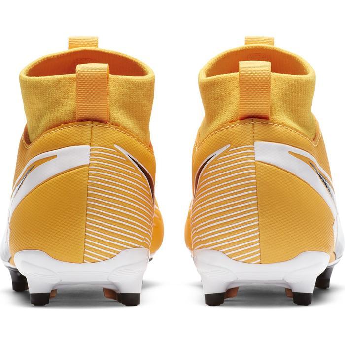 Jr. Mercurial Superfly 7 Academy Mg Unisex Çok Renkli Futbol Krampon AT8120-801 1167399