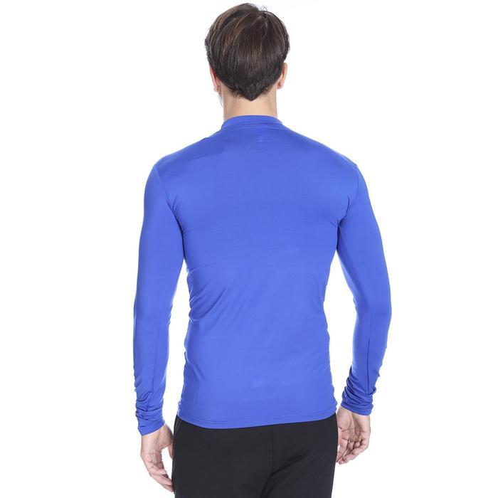 Uzun Kol Erkek Mavi Antrenman İçliği 0656515 716435
