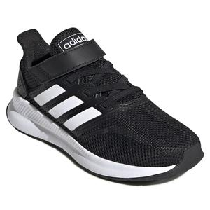 Runfalcon Çocuk Siyah Günlük Ayakkabı EG1583