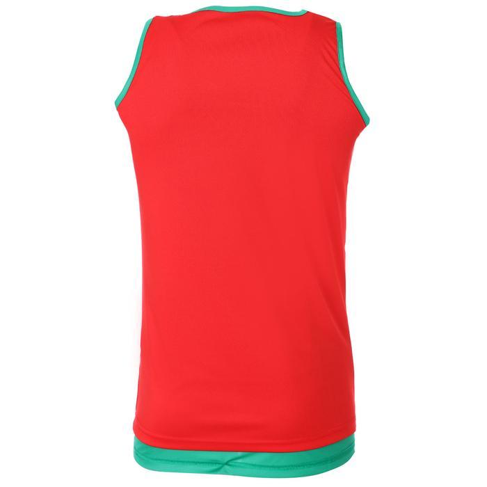 SPT Erkek Yeşil Basketbol Forması TKY100105-YSL 1235271