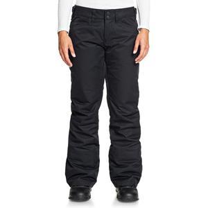 Backyard J Snpt Ykk0 Kadın Siyah Outdoor Pantolon ERJTP03127-KVJ0