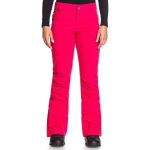 Creek J Snpt Rre0 Kadın Pembe Outdoor Pantolon ERJTP03123-MZF0